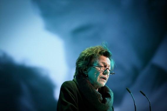 Connie Palmen wint Libris