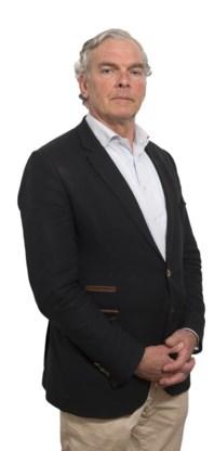 Chris van der Linden.