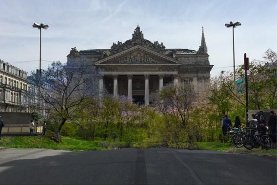 Bijna 400 ideeën voor een beter en mooier Brussel