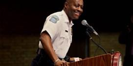 Afro-Amerikaan wordt hoofd van politie in Ferguson