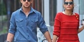 Ryan Gosling voor tweede keer vader geworden