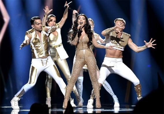 Deze landen stoten door naar Eurosong-finale