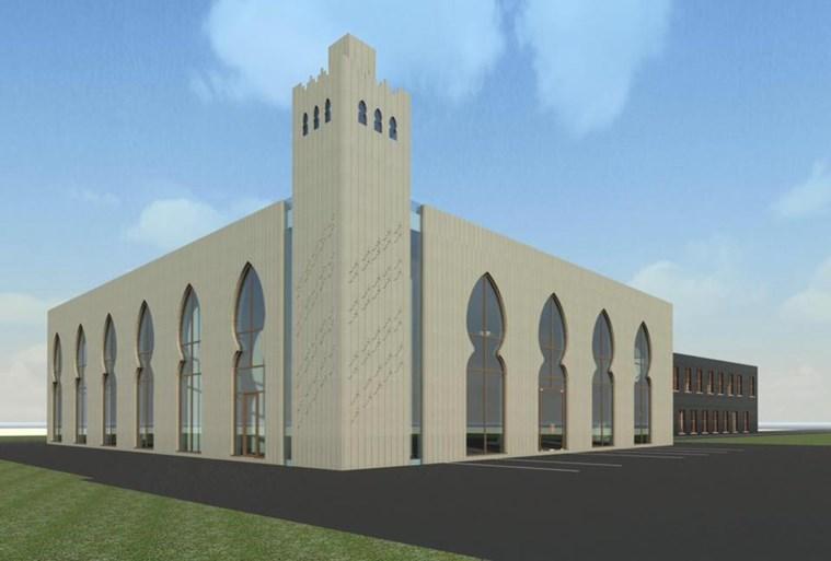 Recordbedrag ingezameld voor nieuwe moskee Sint-Niklaas