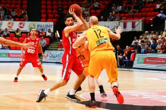 SCOOORE LEAGUE. Oostende, Limburg United, Brussels en Aalstar beginnen met zege aan play-offs