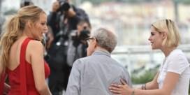 Kristen Stewart redt  Woody Allen