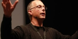 Gekende informaticus met terminale kanker: 'Stel me al je vragen'