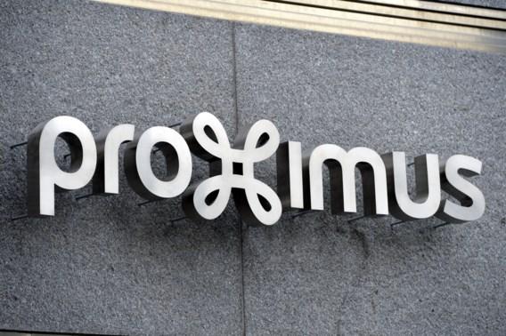Proximus pakt uit met 4,5G-netwerk