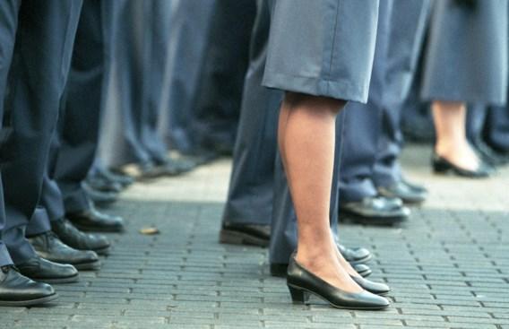 Topvrouwen verwerpen meer quota