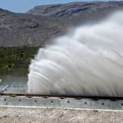 Eerste Hyperloop-systeem getest in woestijn