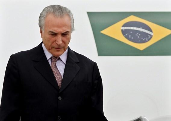 PORTRET. Michel Temer, de man die nu Brazilië leidt