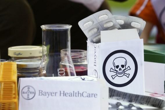 'Bayer overweegt bod op Monsanto'