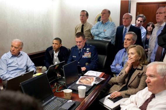 Abbottabad, Pakistan. Op 4 mei 2011 wordt Osama bin Laden, staatsvijand nummer één, er uitgeschakeld door US Marines. Data-analyse van Palantir zou zijn schuilplaats hebbenverraden. Barack Obama volgde de operatie rechtstreeks vanuit het Witte Huis.