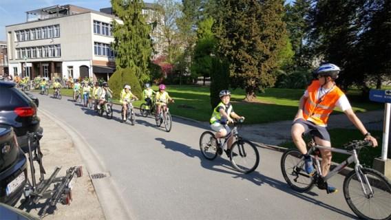 Groen wil van Vlaanderen fietsland maken