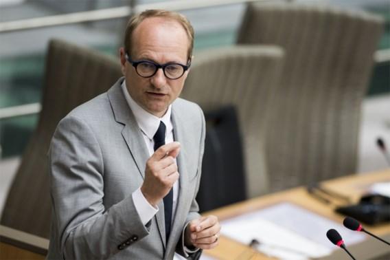 ANWB: 'Tol heffen? Slecht plan, minister Weyts'