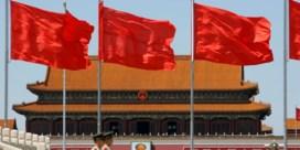 China erkent dat Culturele Revolutie een 'vergissing' was