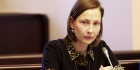 Inge Vervotte: 'Ik ben niet met ander carrièrepad bezig'