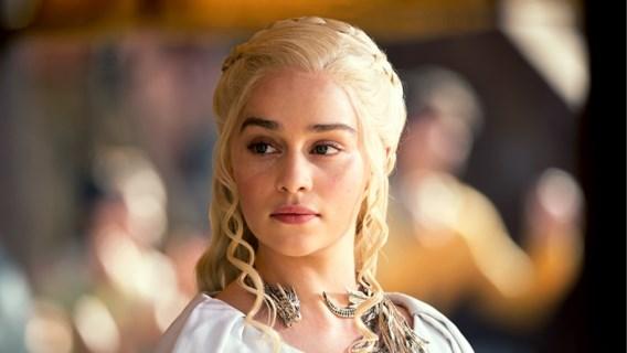Game of Thrones scoort opnieuw met Daenerys' stunt