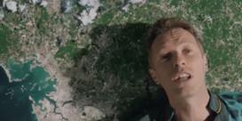 Bekijk Up & Up, de nieuwe videoclip van Coldplay