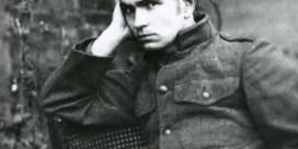 Paul van Ostaijen, Syriëstrijder