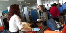 'Grote veiligheidsproblemen op Egyptische luchthavens'