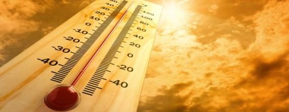 Juli was de warmste maand ooit