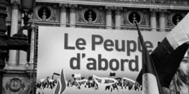 'Populisme gaat wel voorbij (maar niet helemaal)'
