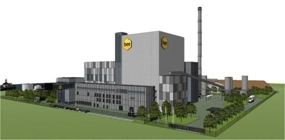 Bee Power wil biomassacentrale in Luik