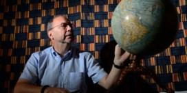 UGent bekroont Peter Piot met Amnesty International Leerstoel