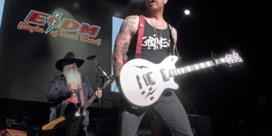 Eagles of Death Metal niet langer welkom op Parijse festivals