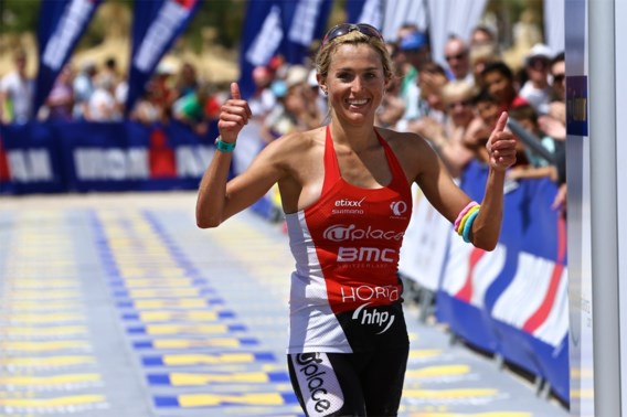 """<p>Triatlete Sofie Goos werd dit weekend neergestoken door iemand 'met psychische problemen'.<span class=""""credit"""">photo news</span></p>"""