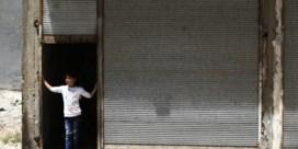 Vluchtelingenkinderen uit Syrië werken massaal in Turkse fabrieken