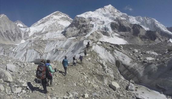 Op de Mount Everest zijn sinds de eerste officiële beklimming in 1953 meer dan 250 mensen verongelukt.