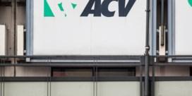 Sociale verkiezingen: ACV en ABVV verliezen terrein, ACLVB gaat erop vooruit