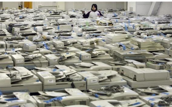 'De vergoeding op reproductieapparaten is helemaal niet zo torenhoog als beweerd wordt.'