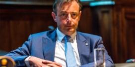 Bart De Wever: 'Geen voorstander dat er vrouwen moéten verkozen worden'