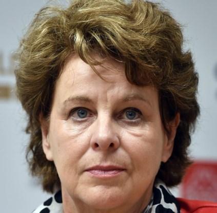 Marieke Höfte.