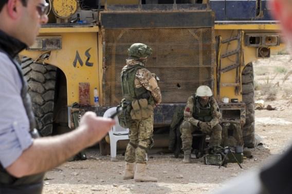Massagraf met 150 lijken ontdekt in Palmyra