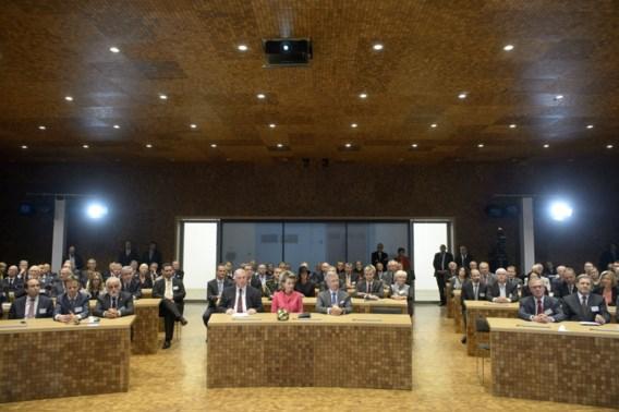 Duitstalige burgemeesters mogen niet meer in parlement zetelen
