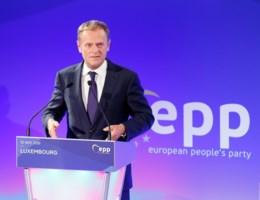 Donald Tusk noemt federaal Europa 'een utopie'