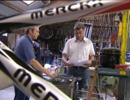 Merckx beschuldigd van corruptie