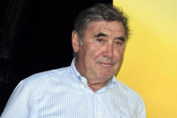 Eddy Merckx beschuldigd van corruptie
