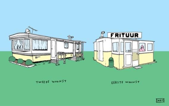 Wat moet de fiscus weten over uw tweede of verhuurde woning?