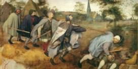De stilte van Bruegel