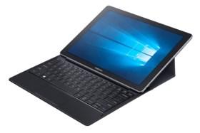 REVIEW. Samsung TabPro S: Twee halen, één betalen