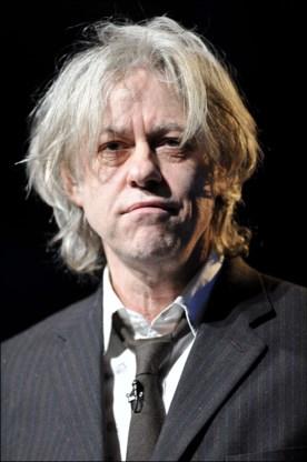 Bob Geldof roept Ieren in VK op om tegen Brexit te stemmen