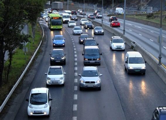 Noorwegen denkt na over ban op diesel- en benzinewagens