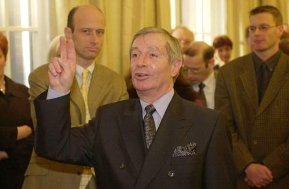 Voormalig Vlaams minister Paul Van Grembergen overleden