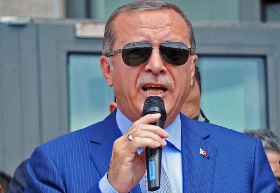 Erdogan: 'Krijg minstens drie kinderen'