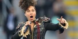 Alicia Keys laat make-up achterwege: 'Eindelijk kan ik mezelf zijn'