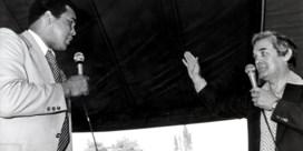 De dag dat Muhammad Ali een ontmoeting had met Jean-Marie Pfaff